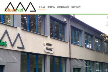 Glass Net - Balustrady Wałbrzych