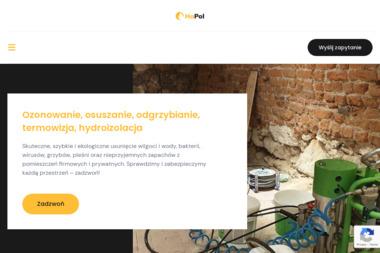 HA-POL - Osuszanie Szczecin