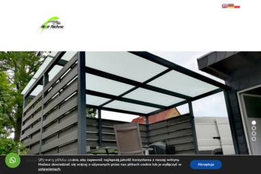INOX-TECHNIC - Balustrady Namysłów