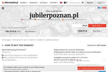 Cuzco Zakład Sztuk Złotniczych - Jubilerstwo Poznań