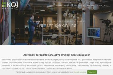 KOJ - Agencje Eventowe Strzelce Opolskie