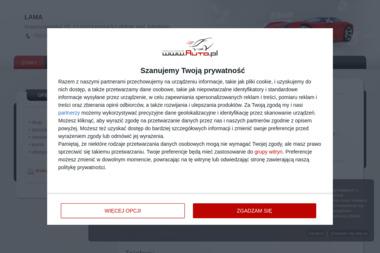 LAMA - Samochody osobowe używane Łęczna