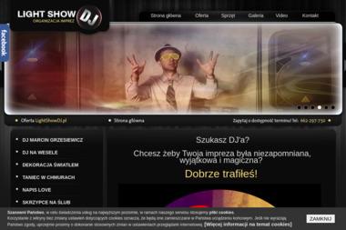 Light Show - Agencje Eventowe Chorzów