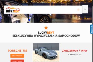 MT Invest Serwis S.p. z o.o. - Wypożyczalnia Samochodów Gdańsk