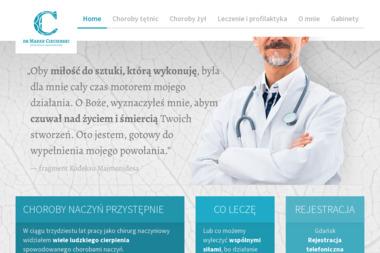 Dr Marek Ciecierski - Chirurg Inowrocław