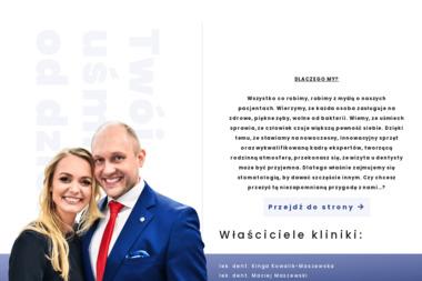 Maszewski Dental Clinic - Protetyk Grudziądz