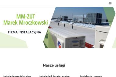 MM-ZUT - Instalacje sanitarne Nekielka