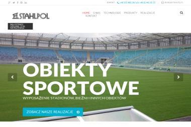 STAHLPOL SP. Z O.O. - Balustrady nierdzewne Lublin
