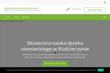 Lingo - Szkoła językowa Kościerzyna