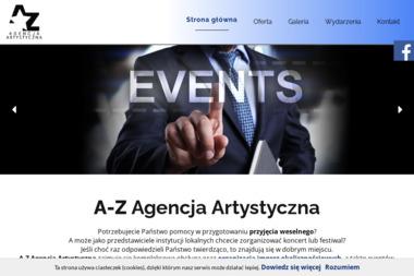 A-Z Agencja Artystyczna s.c. - Agencje Eventowe Opole
