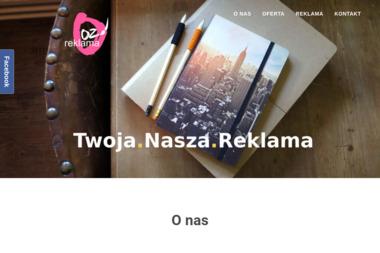 DrBajt - Strona Internetowa Ozorków