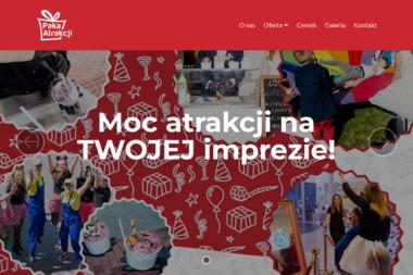 ARTUBI Artur Ciura - Animatorzy dla dzieci Łódź