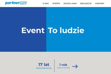 Partner Marketing Service - Agencje Eventowe Gliwice