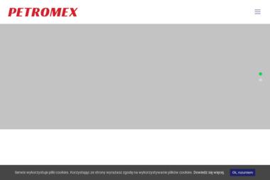 Petromex Sp. z o.o. - Olej Opałowy Opole