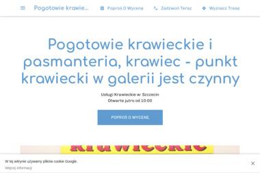 Krawiec Lucyna Wesołek - Rzemiosło Szczecin