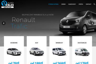 PoloAuto - Wypożyczalnia samochodów Szczecin