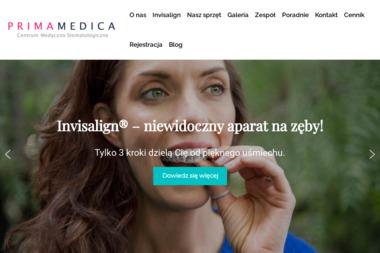 Centrum Medyczno Stomatologiczne - Gabinet Dentystyczny Białystok