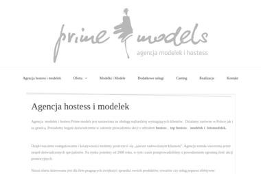 Prime-models - Model Gdańsk