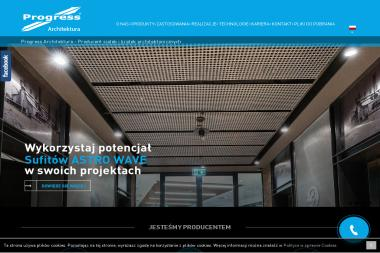 Progress Eco Sp. z o.o. s.k. - Ogrodzenia panelowe Tuczępy