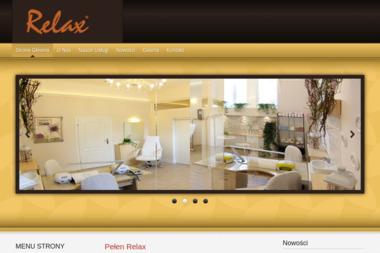 Gabinet Kosmetyczny Relax - Zabiegi na ciało Kalisz