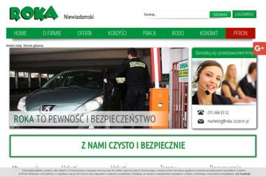 ROKA - Agencja ochrony Szczecin