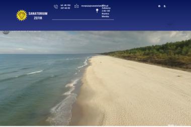 Sanatorium Elbląg