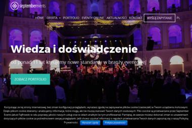 SEPTEMBER EVENTS - Agencje Eventowe Wrocław
