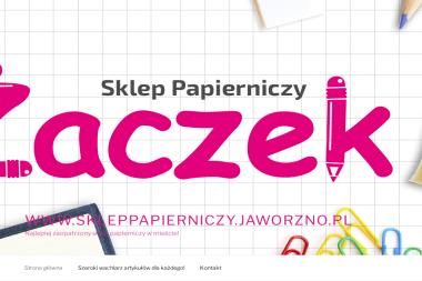 Sklep Papierniczy Żaczek - Balony z helem Jaworzno