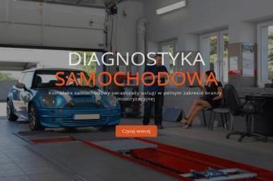 Auto Centrum Lubraniec - Blacharstwo, lakiernictwo samochodowe Radziejów