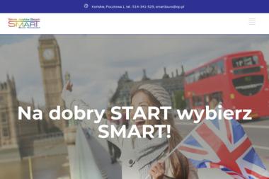 SMART - Lekcje Angielskiego Końskie