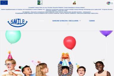 Smile - Balony z helem Inowrocław