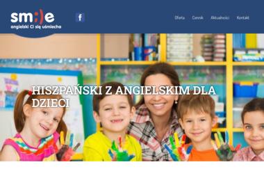 Szkoła Językowa Smile - Kursy Języków Obcych Leszno