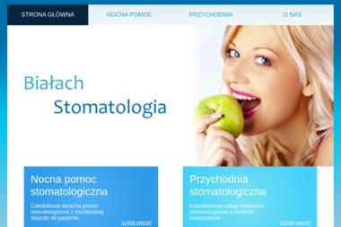 Białach Stomatologia - Protetyk Inowrocław