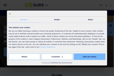 GPK-SUEZ Głogów Sp. z o.o. - Transport Gruzu Głogów