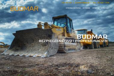 BUDMAR - Odśnieżanie Rzeszów