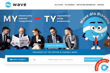Wave - Internet Gdynia