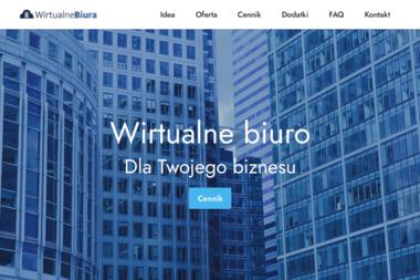 Wirtualne Biura - Wirtualne biuro Opole