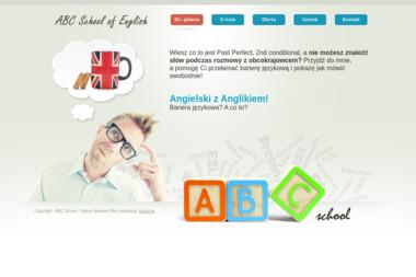 ABC School - Szkoła językowa Piła