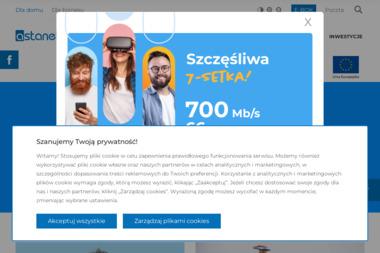 ASTA-NET - Internet Piła
