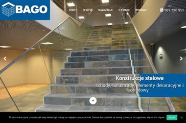 BAGO - Balustrady Szamotuły