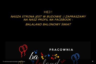 Balaland - Balony z Helem Jastrzębie-Zdrój
