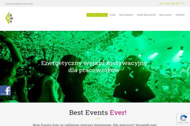 Agencja Best Events Ever - Agencje Eventowe Sopot