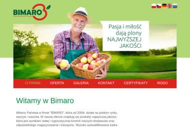 Bimaro - Dostawca Warzyw Katowice