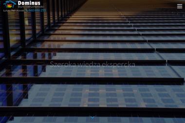 Dominus - Biuro Nieruchomości - Wycena nieruchomości Toruń