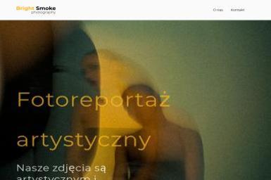 bright smoke photography - Sesje Ciążowe Grodzisk Mazowiecki