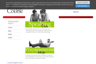 British Course - Szkoła językowa Ełk