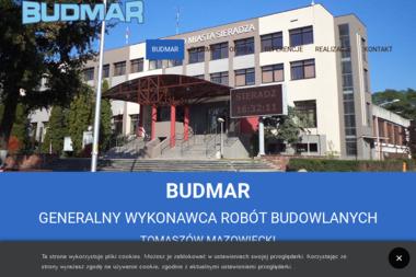 Budmar sp. z o.o. - Budowa domów Tomaszów Mazowiecki