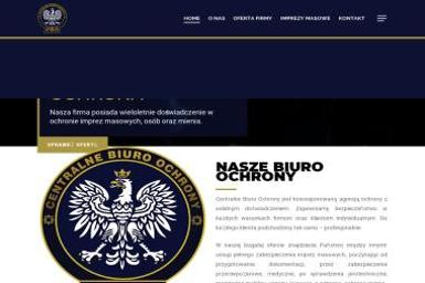 CBO - Agencja ochrony Łódź