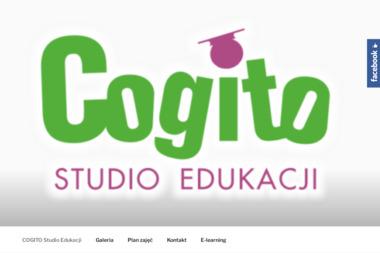 COGITO Studio Edukacji - Szkoła Językowa Kazimierz Biskupi