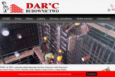Zakład Usług Remontowych DAR'C - Remonty domów i kamienic Zabrze